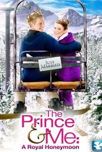 The Prince & Me: A Royal Honeymoon