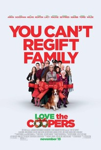 Love the Coopers