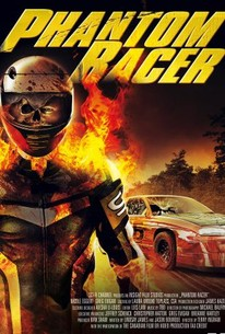 Phantom Racer