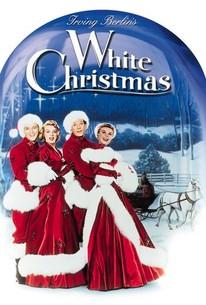 white christmas - When Was White Christmas Filmed