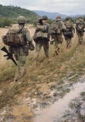 The Vietnam War: A Film by Ken Burns and Lynn Novick: Miniseries