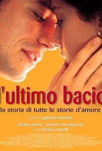 The Last Kiss (El Último Beso)