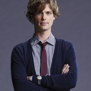 Matthew Gray Gubler as Dr. Spencer Reid