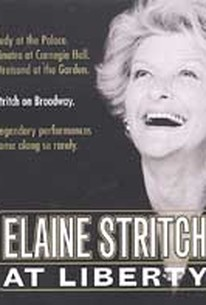 Elaine Stritch at Liberty