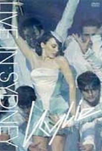 Kylie Minogue - Live in Sydney