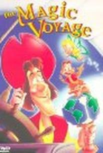 Die Abenteuer von Pico und Columbus (The Magic Voyage)