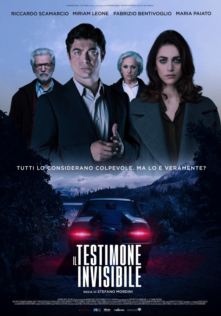 The Invisible Witness Il Testimone Invisibile 2018 Rotten Tomatoes