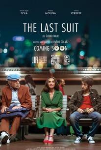 The Last Suit (El último traje)