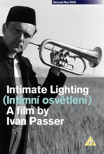 Ivan Passer: Intimate Lighting
