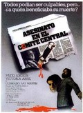 Murder in the Central Committee (Asesinato en el Comit� Central)