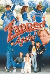 Zapped Again