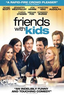 Friends With Kids 2012