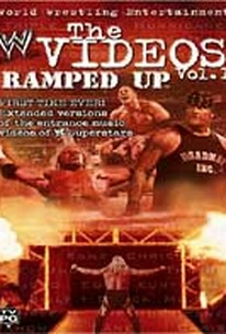 WWE - The Videos #1: Ramped Up
