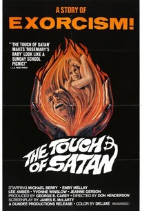 The Touch of Satan