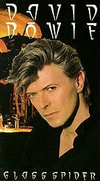 David Bowie - The Glass Spider Tour