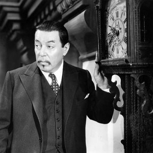 Charlie Chan's Secret (1936) - Rotten Tomatoes