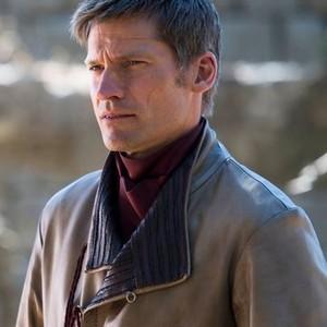 Nikolaj Coster-Waldau as Ser Jaime Lannister