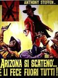 Arizona Colt Returns (Arizona si scaten�... e li fece fuori tutti)(If You Gotta Shoot Someone-Bang!)