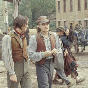 Gangs Of New York 2002 Rotten Tomatoes