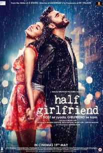 Half Girlfriend (2017) - Rotten Tomatoes