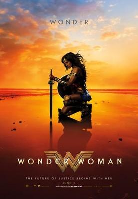 Wonder Woman (2017) - Rotten Tomatoes