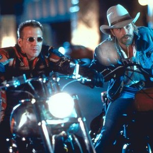 c8d4c2e7 Harley Davidson and the Marlboro Man (1991) - Rotten Tomatoes