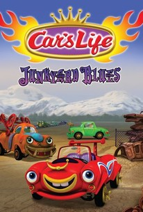 Car's Life: Junkyard Blues