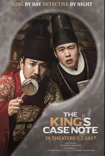 The King's Case Note (Im-geum-nim-eui Sa-geon-soo-cheob)