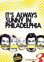 It's Always Sunny in Philadelphia - Seasons 3