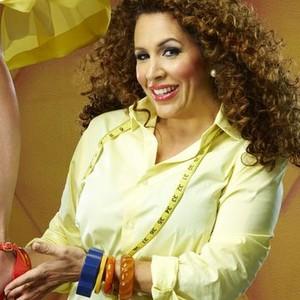 Diana Maria Riva as Mimi