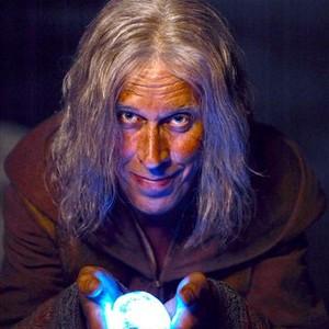 Bruce Spence as Zeddicus Zu'l Zorander