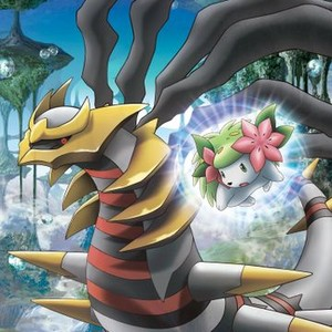 Pokemon Giratina And The Sky Warrior Pictures Rotten Tomatoes