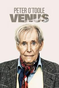Poster for Venus (2006)
