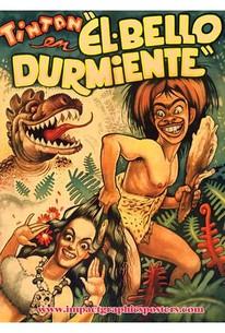 El Bello durmiente (The Beautiful Dreamer)