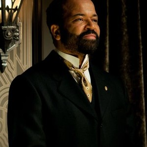 Jeffrey Wright as Dr. Arnold Narcisse