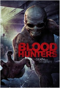 Blood Hunters (One Drop)
