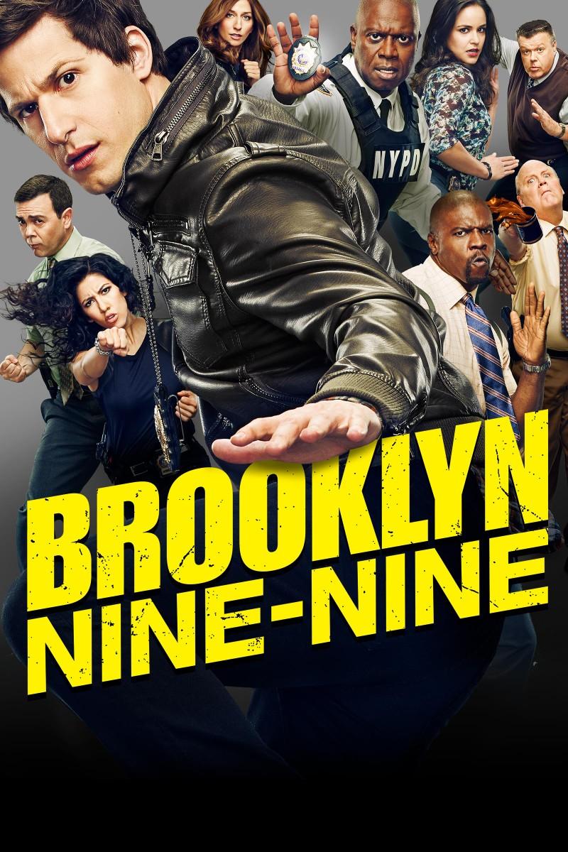 Brooklyn Nine-Nine: Season 6 - Rotten Tomatoes