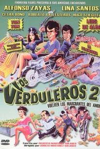 Los Verduleros 2
