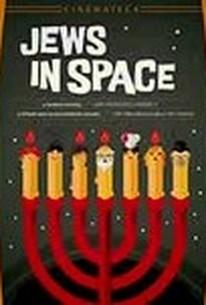 Jews in Space (Judios en el espacio)
