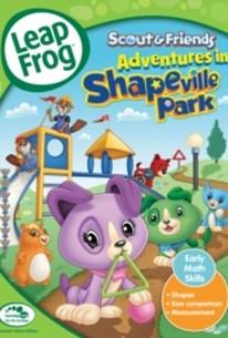 LeapFrog: Adventures in Shapeville Park