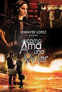 Jennifer Lopez - Como Ama Una Mujer Novellas