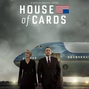 <em>House of Cards</em>: Season 3 key art