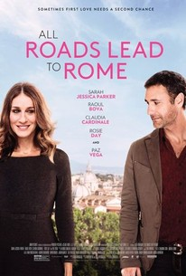 All Roads Lead to Rome