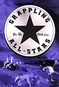 Grappling All-Stars