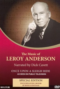 Leroy Anderson: The Music of Leroy Anderson: Once Upon a Sleigh Ride
