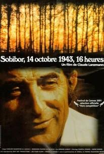 Sobibor, Oct. 14, 1943, 4 P. M.