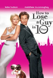 how to lose a guy in 10 days movie download yify