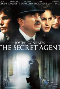 Joseph Conrad's 'The Secret Agent'