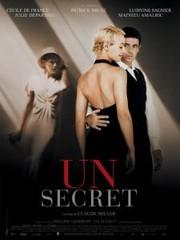 Un Secret (A Secret)
