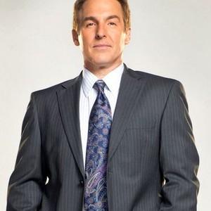Brian Benben as Dr. Sheldon Wallace